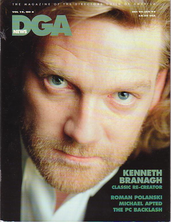 Kenneth Branagh  Biography  IMDb