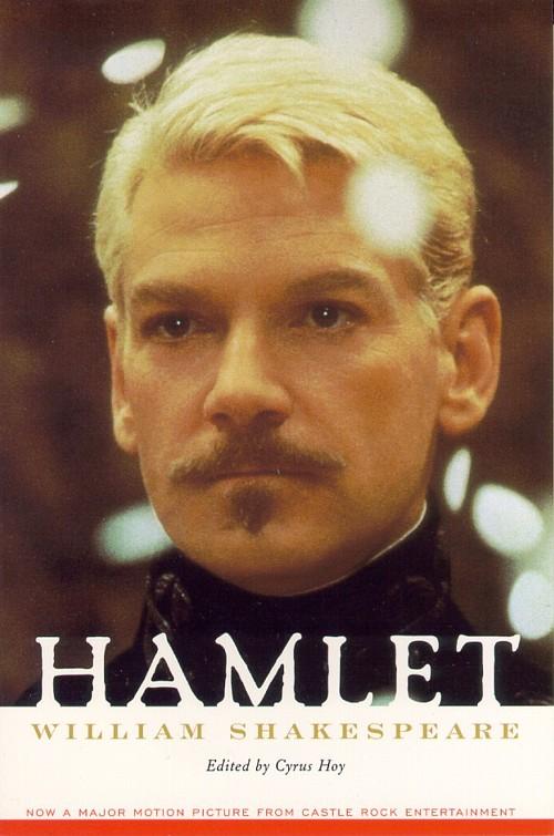 Kenneth Branagh Hamlet