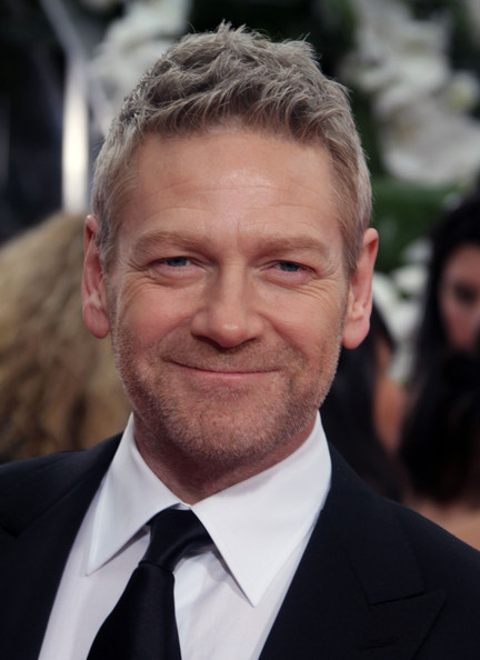 The Kenneth Branagh Compendium: Photo Gallery