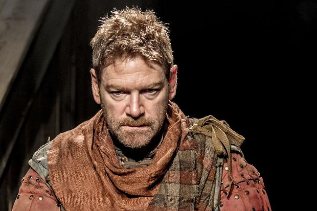 evil macbeth 1 One of the themes of the play is the struggle between good and evil  being a  brave man - brave macbeth, well he deserves that name (act 1, scene 2, line 16 .